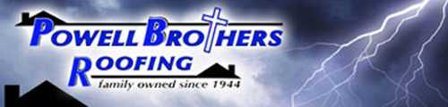 Powell Brothers Roofing