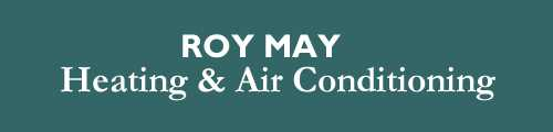 Roy May Heating & Air Conditioning
